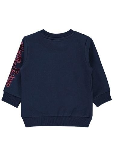 Harry Potter Sweatshirt Lacivert
